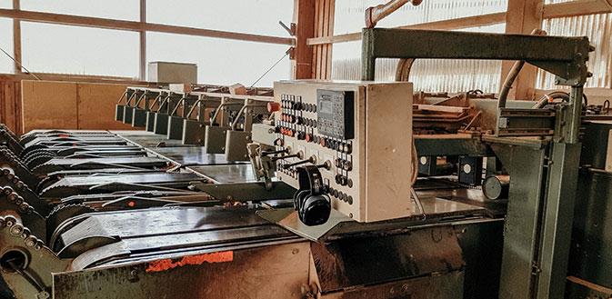 Holzhandlung Ansbach, Sägewerk, Brennholz, Späne und Hackschnitzel aus dem Sägewerk Ansbach