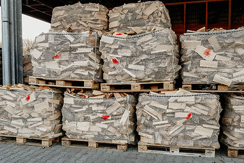 Brennholz Nürnberg